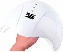 36W Nagellampe, UV-Lampe für Nageltrockner mit
