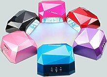 36W Nageltrockner Schnell/Nagel-Trockner/LED-Lampe