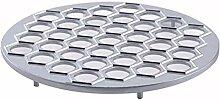 37 Löcher Dumpling Mold Werkzeuge Dumplings Maker