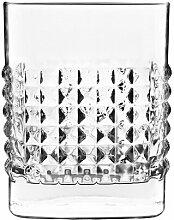 380 ml Whiskeyglas Elixir aus Kristallglas