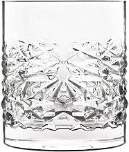 380 ml Whiskeyglas Textures Bormioli Rocco