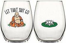 'Divas' Let That Shit Go Buddha Wein