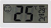 'KKmoon 3.3LCD Mini Thermometer Hygrometer