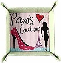 'Taschenleerer Retro Paris. (3,99& # x20AC;
