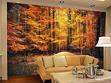 3D Ahorn Wald 186 Tapeten Drucken Abziehbild Deko