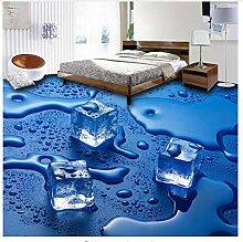 3D Boden Tapete Für Wohnzimmer Benutzerdefinierte