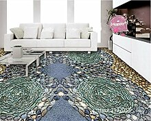 3D Bodenbelag Tapete für Wände 3 D Klassische