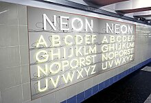 3D Englisches Alphabet 135 Tapeten Drucken