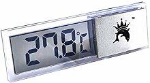 3D FlüSsigkristall-Aquariums-Thermometer-Aquarium