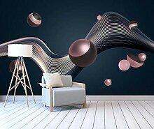 3D Fototapete 3D Effekt Abstrakte
