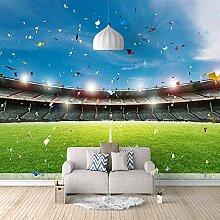 3D Fototapete Arena Vlies Wandtapete Moderne