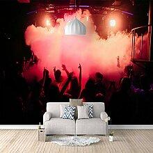 3D Fototapete Bar Vlies Wandtapete Moderne