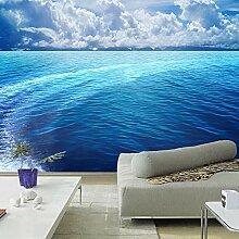 3D Fototapete Meer Und Himmel Landschaft Große