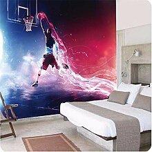 3D Fototapete Moderne Wanddeko Wandbilder Rote