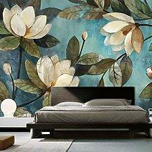 3D Fototapete Moderne Wanddeko Wandbilder Vintage