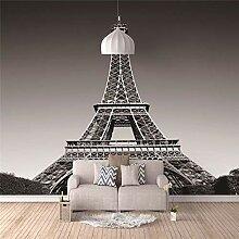 3D Fototapete Moderner Turm Wandbilder Moderne