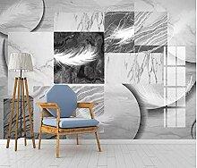 3D Fototapete Wandbilder Moderne geometrische