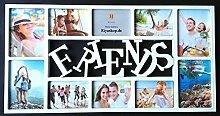 3D Friends Fotos Bilderrahmen Bilder Fotorahmen