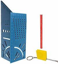 3D-Gehrungswinkel-Messwerkzeug mit