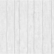 3D-geprägte Tapete Blank Wooden 10 m x 52 cm East