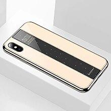3D Glas Telefon Schützen Fall,
