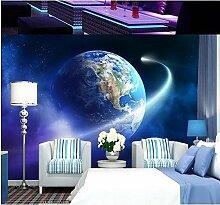 3D Kosmischen Sternenhimmel Wandbild Tapete Für