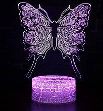 3D Lampe Illusion, Miya 3D Stern wars Todesstern
