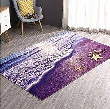 3D Matten Teppich Fußmatte Home Antirutschmatte