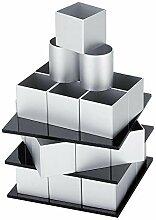 3D Metall Kuchenform Dreischichtige