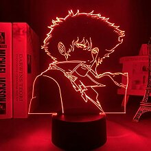3D Nacht Lampe Illusion LampeLed Nachtlicht Lampe