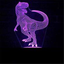 3DnachtlichtSaxophon 7 Farbe