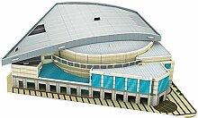3d-puzzle-spielplatz Modell, Cleveland Cavaliers