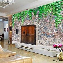 3D Silk Tapete Für Wohnzimmer Heimwerker Foto