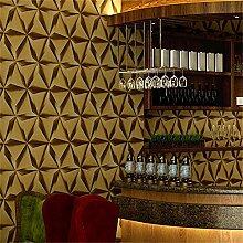 3D-Simulation diamond Tasche wallpaper Decke Gitter Hintergrund Tapete, C