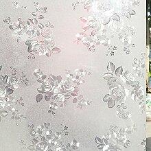 3d Statische dekorfolie,Glasfolie