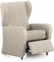 3D super bielastische Sofa überwurf relaxsessel