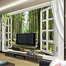 3D-Tapete 3D-Tapete für Wohnzimmer Schlafzimmer