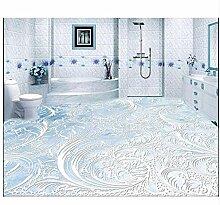 3D Tapete Benutzerdefinierte 3D Bodenbelag Malerei