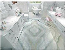 3D Tapete Bodenbelag Wasserdichte Selbstklebende