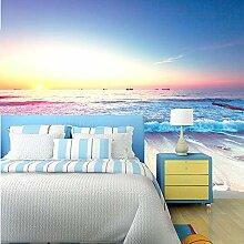 3D-Tapete für Schlafzimmer, Wohnzimmer, Sofa, TV,