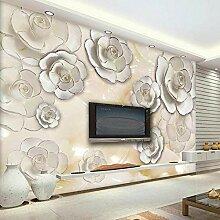 3D Tapete Für Wohnzimmer Heimwerker Moderne