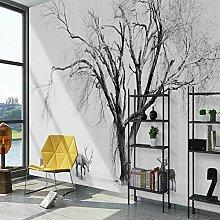 3D Tapete Für Wohnzimmer Heimwerkerfoto Modernes