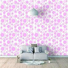3D Tapete Moderne Muster Vliestapete 3D Wallpaper