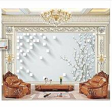 3D Tapete Wandbild Custom Photo Wall Mural Beauty