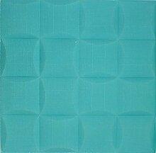 3D Tapete Wandpaneele selbstklebend - Moderne
