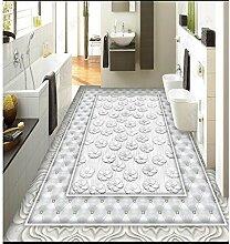 3D Tapeten Boden Aufkleber Pvc-MaterialExquisite