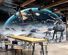 3D Tapeten Wandbild Vliesstoffnahtlose 3D