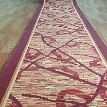 3d-Teppich Wohnzimmer Korridore langen Flur hotels Korridor Matten home Satin 40 x 60 cm, abstraktes Bild zuschneiden