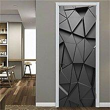 3D Tür Aufkleber 3D Tür Aufkleber Wallpaper