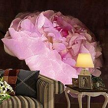 3D Unwirklich Blume 251 Tapeten Drucken Abziehbild